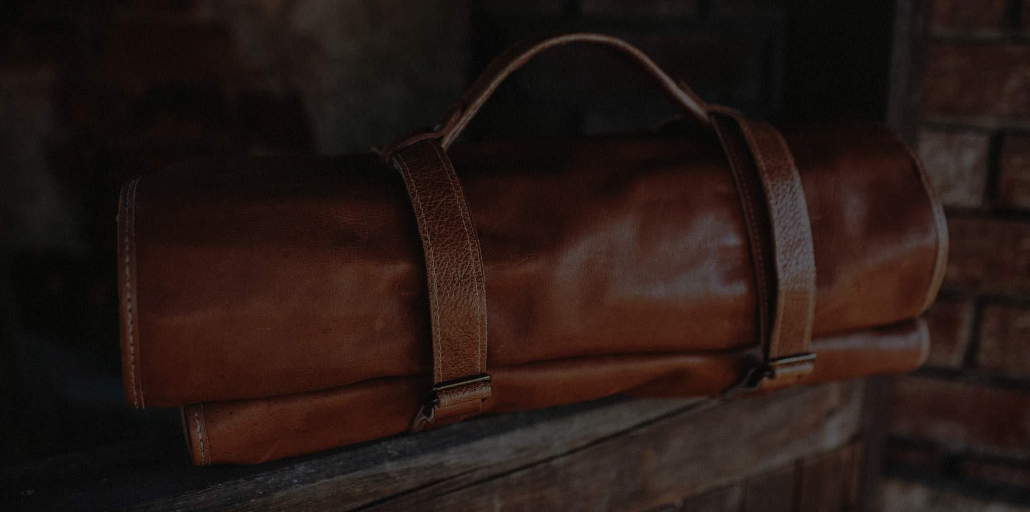 Bartender Bags
